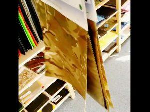 1000D tesatura rezistentă la apă vestiar de nylon vesta