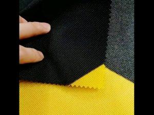 1680D țesătură militară din nailon în greutate mare și țesătură ușoară puternică