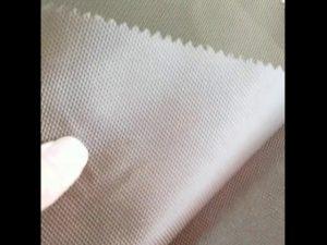 China furnizorul 1680D poliester PU acoperite oxford tesatura pentru rucsac