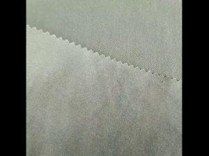 Textile confortabile și îmbrăcămintea de bumbac de îmbrăcăminte din țesături de bumbac