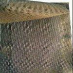 De înaltă calitate 380gsm poliester warp tricot tesatura de plasă pentru captuseala militara