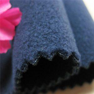 De înaltă calitate impermeabil TPU imprimate țesute fleece polar 3 strat laminat tesatura moale coajă