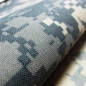 Calitate militară de vânătoare în aer liber Pungă pentru drumeții cu țesătură 1000D Nylon Cordura