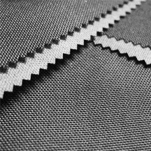 de înaltă rezistență balistică nailon 1000d Cordura țesături din nailon militare cu pu acoperite pentru sac
