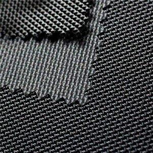 rezistente la puncție pu acoperite 1680d țesătură balistică nailon pentru sac rucsac