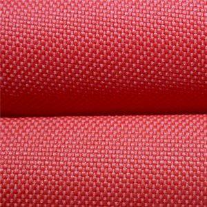 PU / PVC / PA / ULY acoperite cu poliester Oxford impermeabil Stab Proof Fabric pentru rucsaci și saci de sport