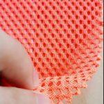 Poliester tricot warp tricotate plasă militară rucsac tesatura de buzunar