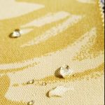Super camuflaj de mare camuflaj de 1000D de nylon oxford PU