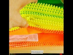 piele de îmbrăcăminte din poliester spandex softshell