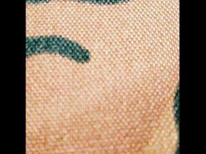 camuflaj 1000D nylon cordura tesatura pentru rucsac vesta balist