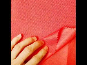 china tesatura piață en-gros 100% poliester oxford pu tesatura pentru rucsac cort