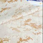de bună calitate camuflaj model de 100% nailon țesături militare de siguranță de utilizare